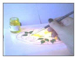 colour shaper