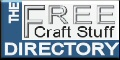 Free Craft Stuff