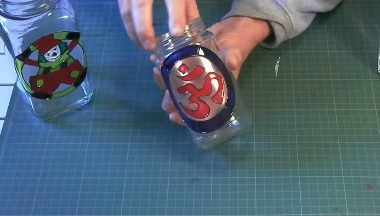 Glass Painting Fims, a review.
