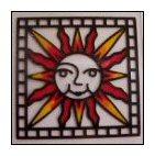 Marabu suncater