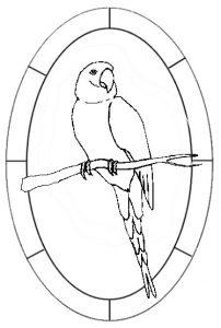 Bird 1.
